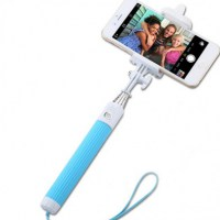 Folding selfie Stick 2