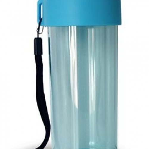 Promotional water bottle